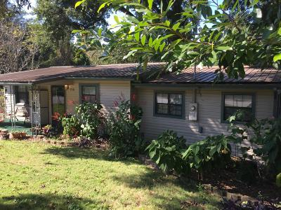 Niceville Single Family Home For Sale: 716 Cypress Drive