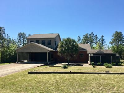 Crestview Single Family Home For Sale: 6051 Tupelo Street
