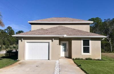 Santa Rosa Beach Single Family Home For Sale: 19 Windsor Court