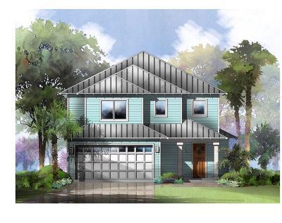 Santa Rosa Beach Single Family Home For Sale: Lot 54 Plantation Circle