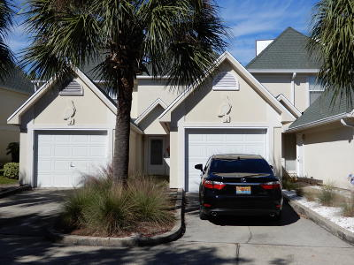 Destin Condo/Townhouse For Sale: 235 Pelican Place #UNIT 8