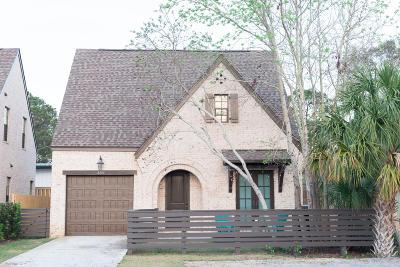 Santa Rosa Beach Single Family Home For Sale: 2598 W Co Highway 30-A