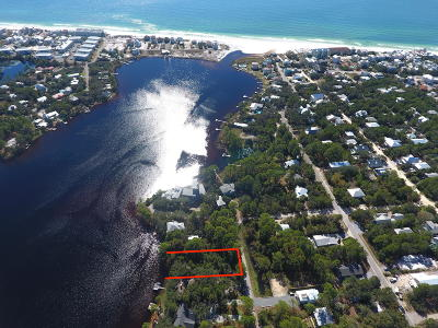 Santa Rosa Beach FL Residential Lots & Land For Sale: $789,000