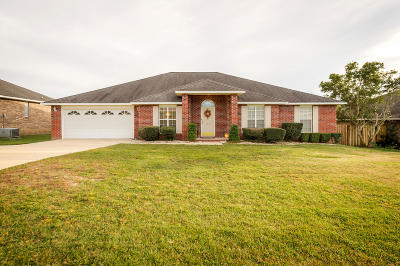 Crestview Single Family Home For Sale: 725 Denise Drive