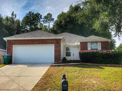 Crestview Single Family Home For Sale: 203 Tiffot Court