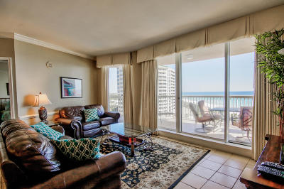 Destin Condo/Townhouse For Sale: 15200 Emerald Coast Parkway #902