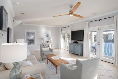 Dunes Of Destin Single Family Home For Sale: 3888 Sand Dune Court