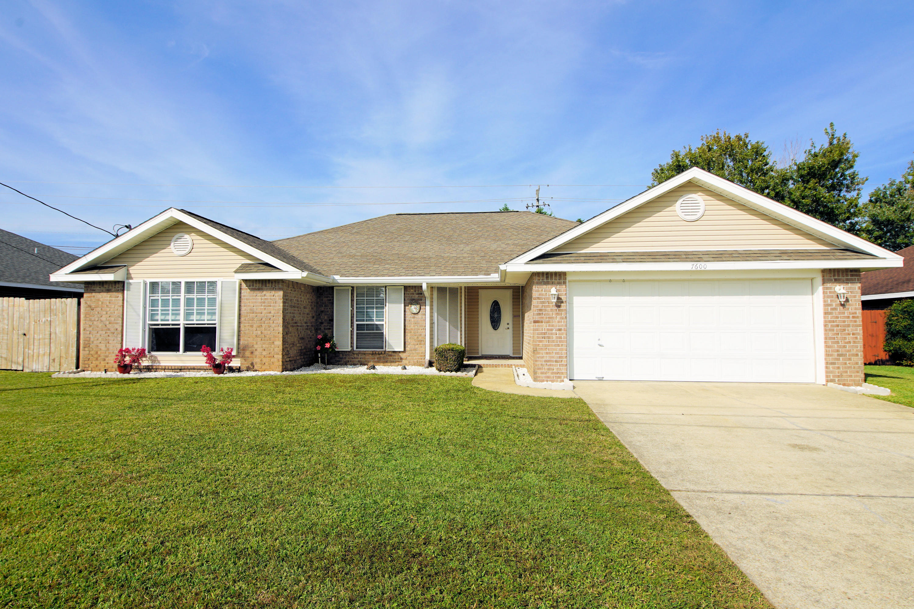 7600 Marthas Way Navarre Fl Mls 810421 Ann Jones Florida