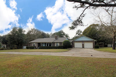 Crestview Single Family Home For Sale: 5652 Old Bethel Road