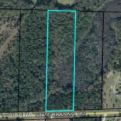 Holmes County Residential Lots & Land For Sale: 3485 Highway 162