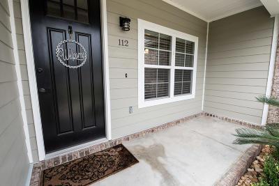 Niceville Single Family Home For Sale: 112 Arrowhead Way