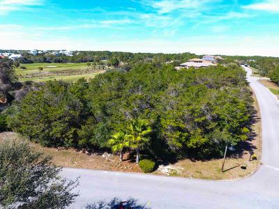 Walton County Residential Lots & Land For Sale: LOT B2 W Sea Winds Drive