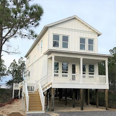 Santa Rosa Beach Single Family Home For Sale: 160 Kali Lane