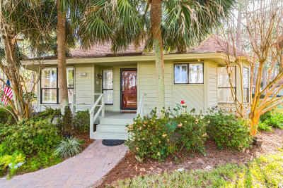 Miramar Beach Single Family Home For Sale: 183 Cove Drive