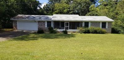 Pensacola Single Family Home For Sale: 515 Decatur Ave Avenue