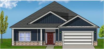 Freeport Single Family Home For Sale: I-33 Whispering Creek Avenue