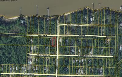 Walton County Residential Lots & Land For Sale: Lot 20-44 N Cabbage Rose Lane