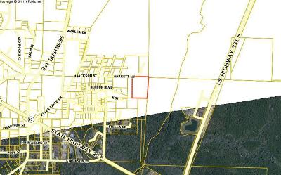 Walton County Residential Lots & Land For Sale: 192 Garrett Lane