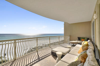 Destin Condo/Townhouse For Sale: 2780 Scenic Hwy 98 #201