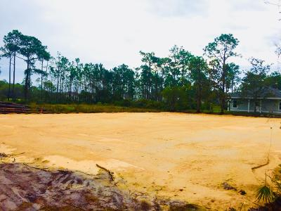 Walton County Residential Lots & Land For Sale: LOT 26 Blk A Court