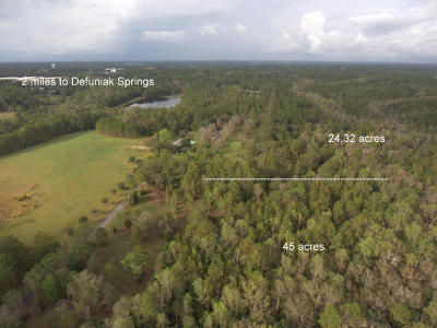 Walton County Residential Lots & Land For Sale: Hill Street