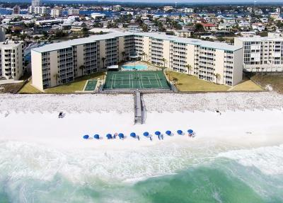 Destin Condo/Townhouse For Sale: 510 Gulf Shore Drive #UNIT 112