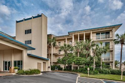 Inlet Beach Condo/Townhouse For Sale: 10254 E Co Highway 30-A #UNIT 133