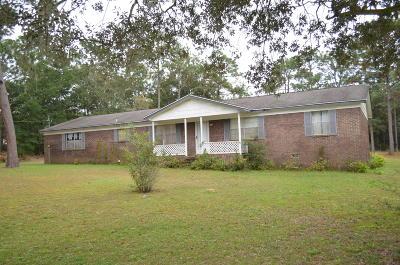 Pensacola Single Family Home For Sale: 2601 Jarada Avenue