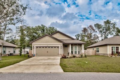 Freeport Single Family Home For Sale: 106 Benton Blvd.