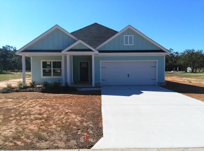 Navarre Single Family Home For Sale: 3178 Heritage Oaks Circle