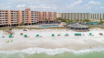 Destin Condo/Townhouse For Sale: 500 Gulf Shore Drive #415A