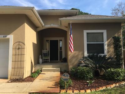 Destin Rental For Rent: 610 Second Street