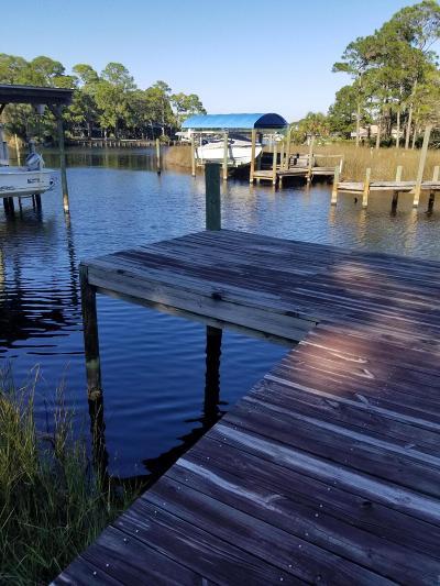 Santa Rosa Beach Residential Lots & Land For Sale: Lot 2 Mack Bayou