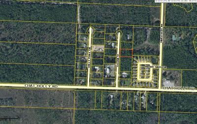 Santa Rosa Beach Residential Lots & Land For Sale: Lot 5 Cessna Street