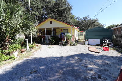 Fort Walton Beach Single Family Home For Sale: 105 SE Alder Avenue