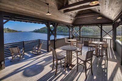 Santa Rosa Beach Residential Lots & Land For Sale: 7-7 Bridge Cove Lane