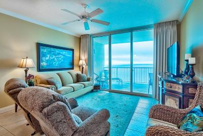 Panama City Beach Condo/Townhouse For Sale: 17281 Front Beach Road #UNIT 120