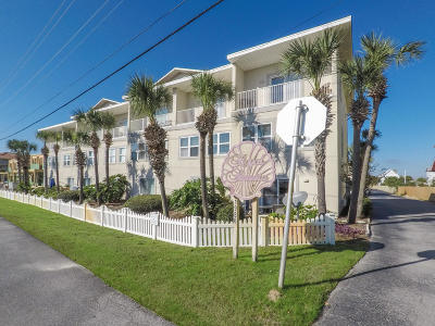 Miramar Beach Condo/Townhouse For Sale: 1986 Scenic Gulf Drive #9