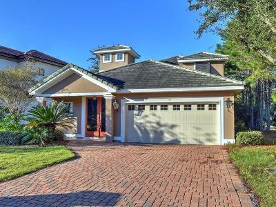 Miramar Beach FL Single Family Home For Sale: $446,900