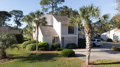 Miramar Beach Single Family Home For Sale: 757 Sandpiper Drive #UNIT 105