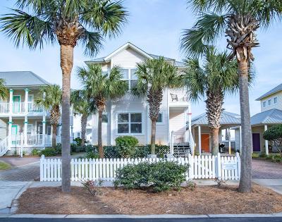 Miramar Beach Single Family Home For Sale: 97 Gulfside Way