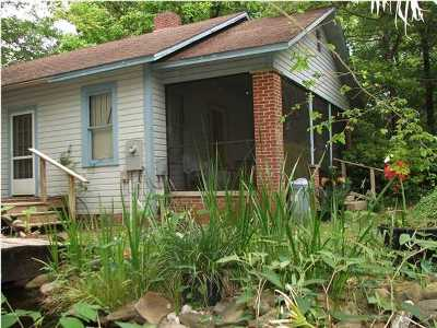 Single Family Home For Sale: 578 S Wilson Street