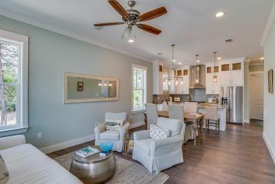 Santa Rosa Beach Single Family Home For Sale: 56 Old Winston Circle