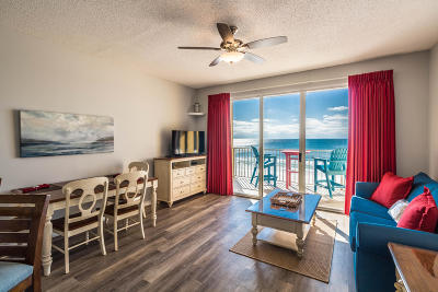 Fort Walton Beach Condo/Townhouse For Sale: 376 Santa Rosa Blvd #507