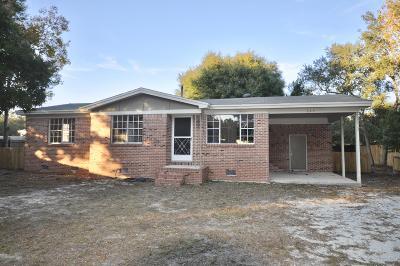 Destin Single Family Home For Sale: 623 Mimosa Avenue