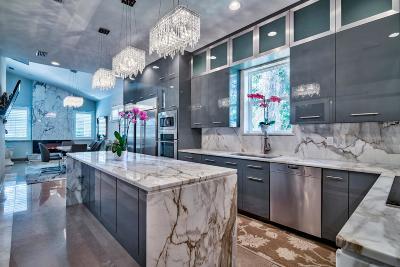 Destin FL Single Family Home For Sale: $714,200