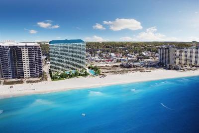 Panama City Beach Condo/Townhouse For Sale: 6161 Thomas Drive #211