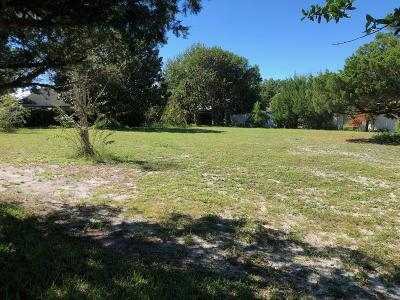 Destin Residential Lots & Land For Sale: 00008 Evergreen Drive