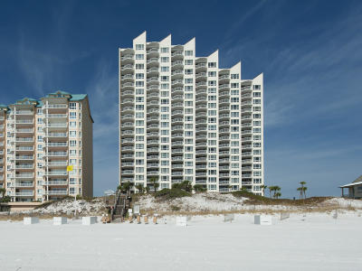 Miramar Beach Condo/Townhouse For Sale: 9815 W Us Highway 98 #UNIT A17