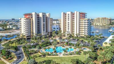 Destin Condo/Townhouse For Sale: 725 Gulf Shore Drive #UNIT 402